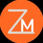 Logo mickaël Zerrougui - référencement Val d'Oise