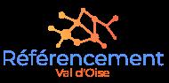 logo référencement val d'oise